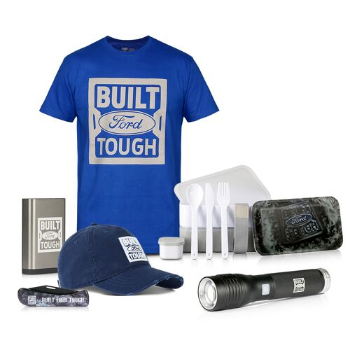 The Ford Built Tough Collection | Built Ford Tough | PieseFord.ro