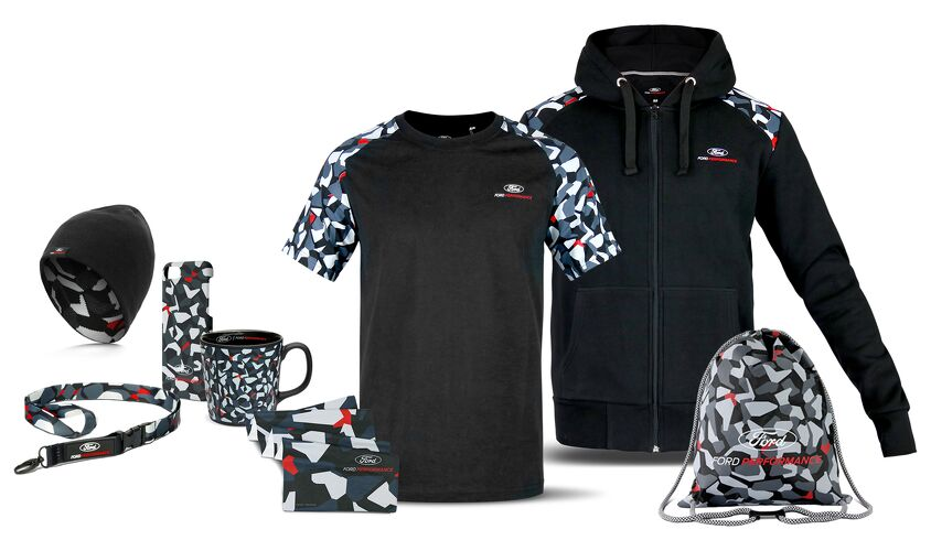Ford Performance | Camo Collection