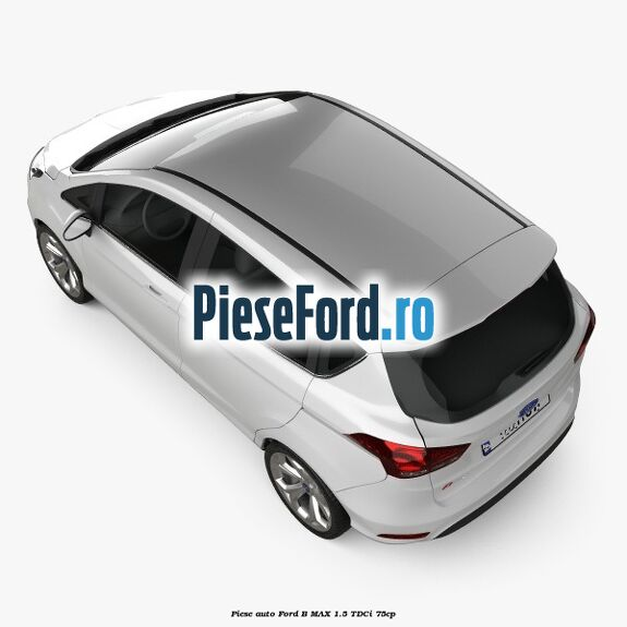 Piese auto Ford B-MAX 1.5 TDCi 75cp