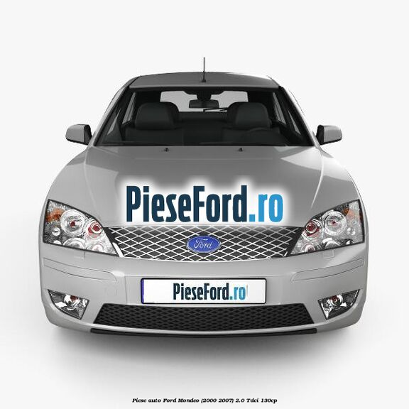 Piese auto Ford Mondeo (2000-2007) 2.0 Tdci 130cp