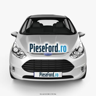 Piese auto Ford B-MAX 1.6 TDCi 95cp