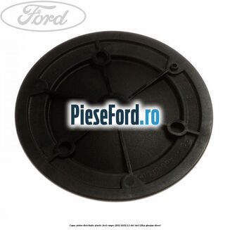 Capac pinion distributie plastic Ford Ranger (2012-2015) 2.2 TDCi 4x4 125cp GBVAJQW diesel