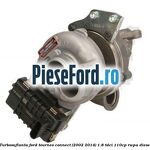 Turbosuflanta Ford Tourneo Connect (2002-2014) 1.8 TDCi 110cp RWPA diesel